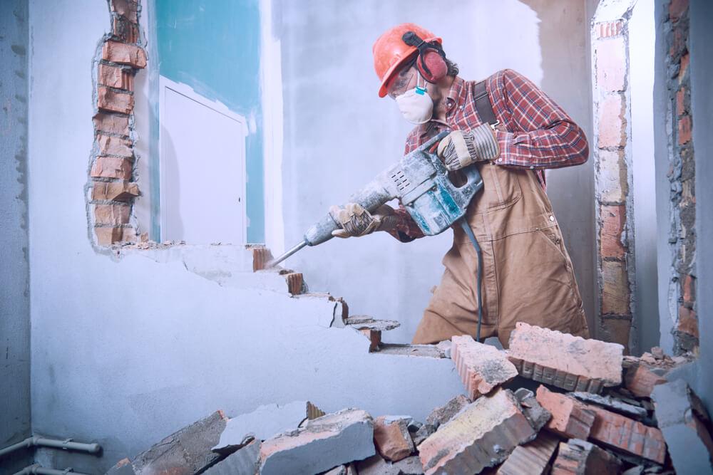 Búracie práce Pezinok