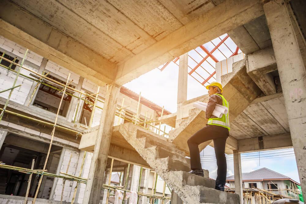 Stavebné práce Trnava