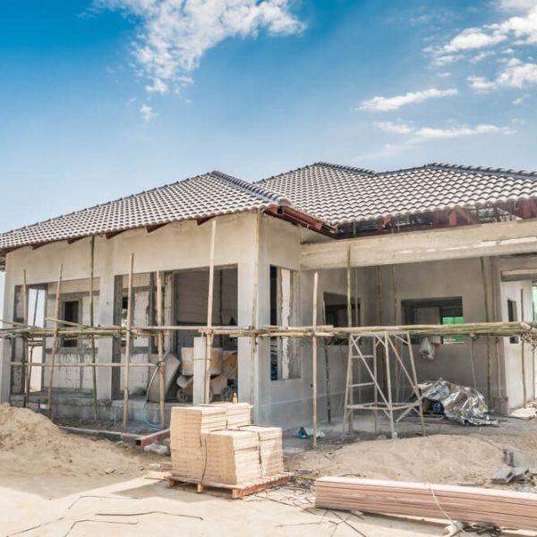 Ponúkame stavebné práce Bratislava