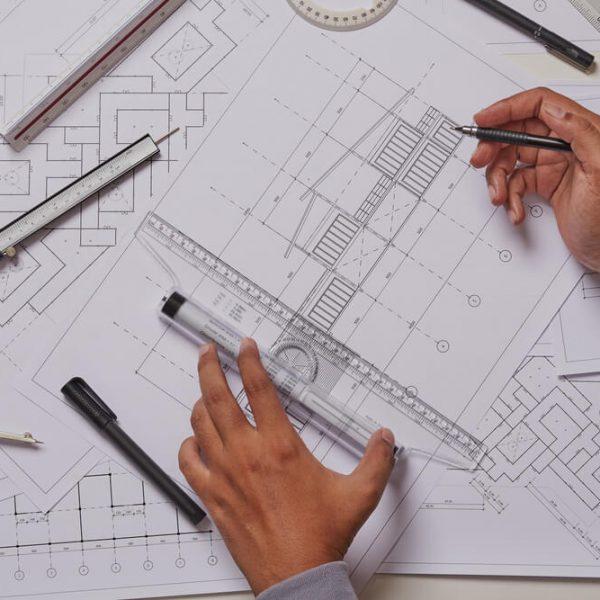 Architekt Nové Zámky Dobrá stavba