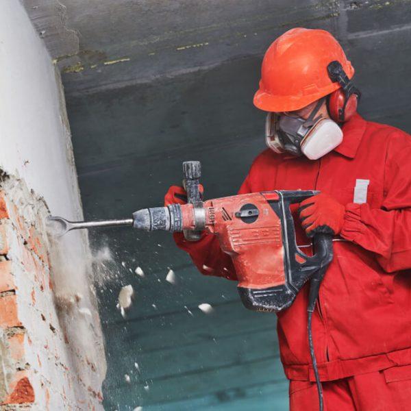 Búracie práce Nitra Dobrá stavba