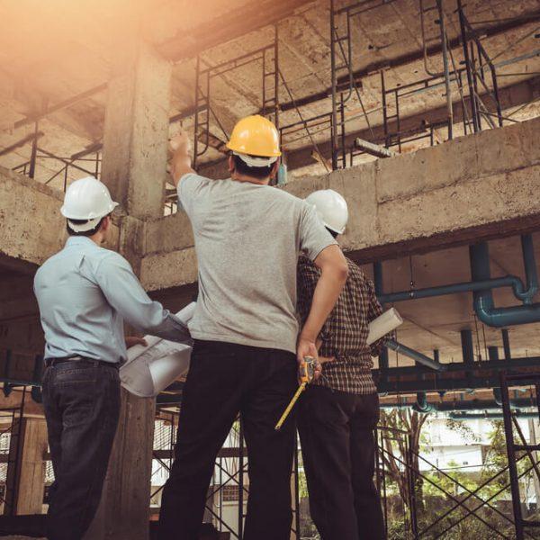 Ponúkam stavebné práce Nitra Dobrá stavba