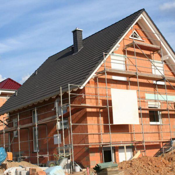 Rodinný dom od základov po strechu Dobrá stavba