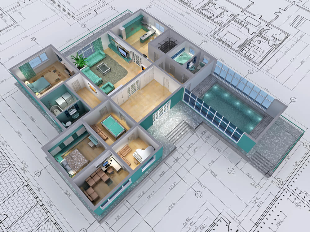 Návrh domu 3D online Bratislava Dobrá stavba